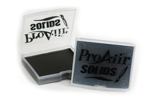 ProAiir Solid Black