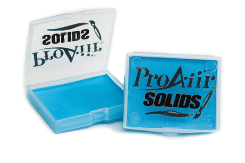 ProAiir Solid Electric Blue