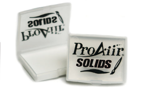 ProAiir Solid White - Looney Bin Products