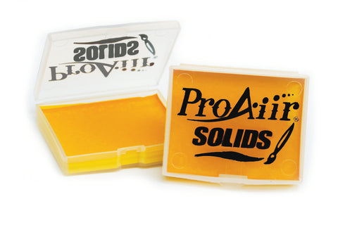 ProAiir Solid Yolk Yellow