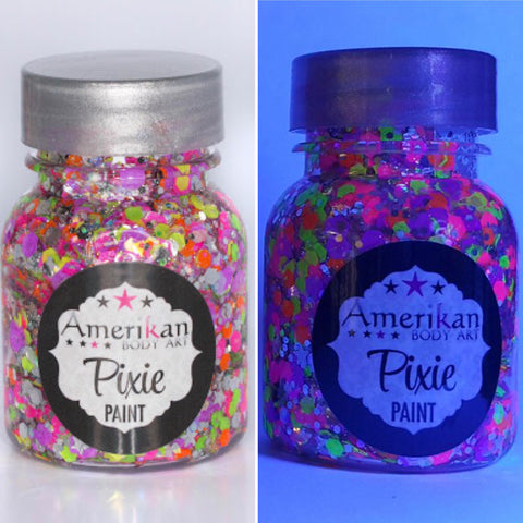 """Valley Girl"" UV Pixie Paint 1oz - Looney Bin Products"