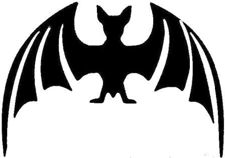 Bat - Looney Bin Products