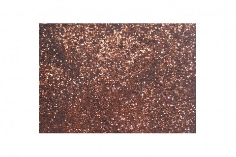 Glitter - Bronze<br />Fine cosmetic grade<br />Loose - Looney Bin Products