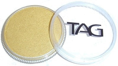 TAG Pearl Gold 32g - Looney Bin Products