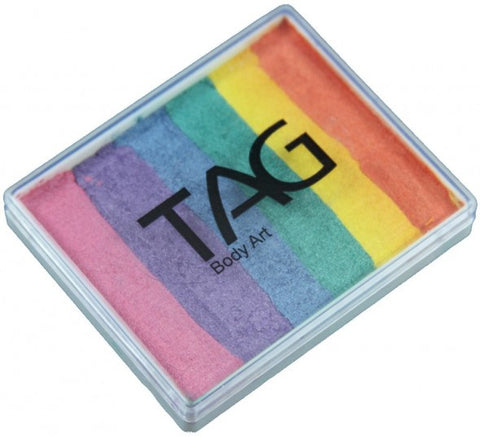 TAG Split Cake 50g Pearl - Looney Bin Products