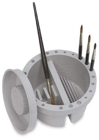Loew Cornell Brush Tub Round