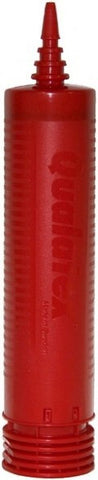 Qualatex Balloon Pump Red - Looney Bin Products