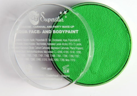 Superstar Matte 142 Flash Green - Looney Bin Products