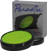 Paradise Lime Green