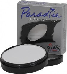 Mehron Paradise White - Looney Bin Products