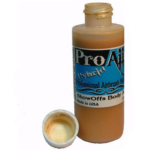 ProAiir Hybrid Metallic Gold - Looney Bin Products