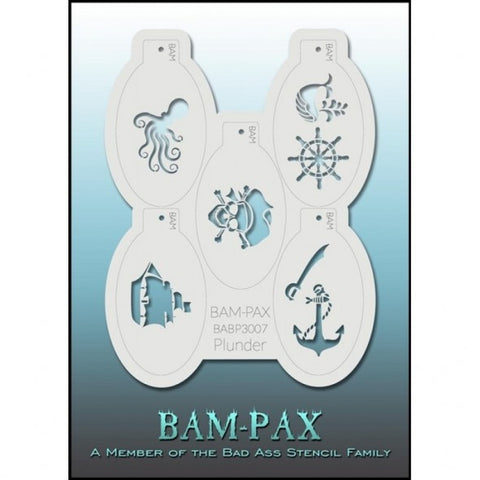 BAM PAX Plunder - 3007 - Looney Bin Products