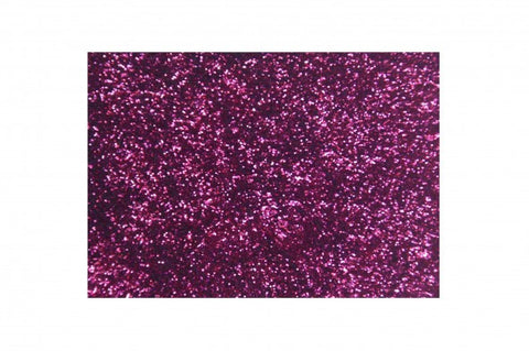 Glitter Poofer - Fushia - Looney Bin Products