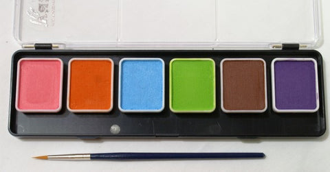 FPA Palette Essential Secondary 6 Square