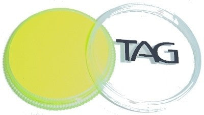 TAG Neon Yellow 32g - Looney Bin Products