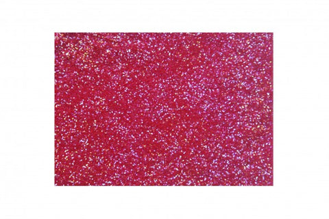 Glitter Poofer - Punky Pink - Looney Bin Products
