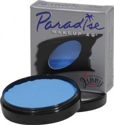 Mehron Paradise Light Blue - Looney Bin Products