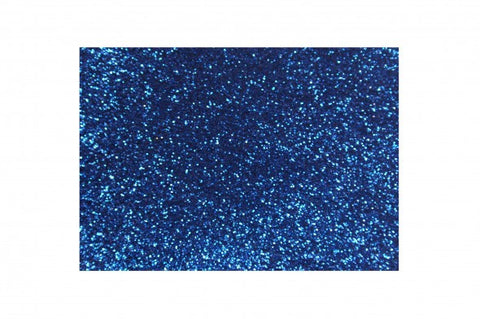 Glitter - Brilliant Blue<br>Fine cosmetic grade<br>Loose
