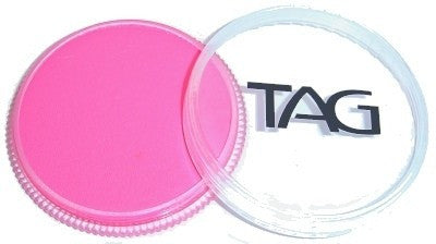 TAG Neon Pink 32g - Looney Bin Products