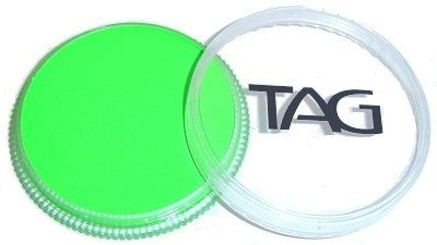 TAG Neon Green 32g - Looney Bin Products