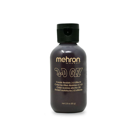 Mehron 3D Gel Blood 60ml