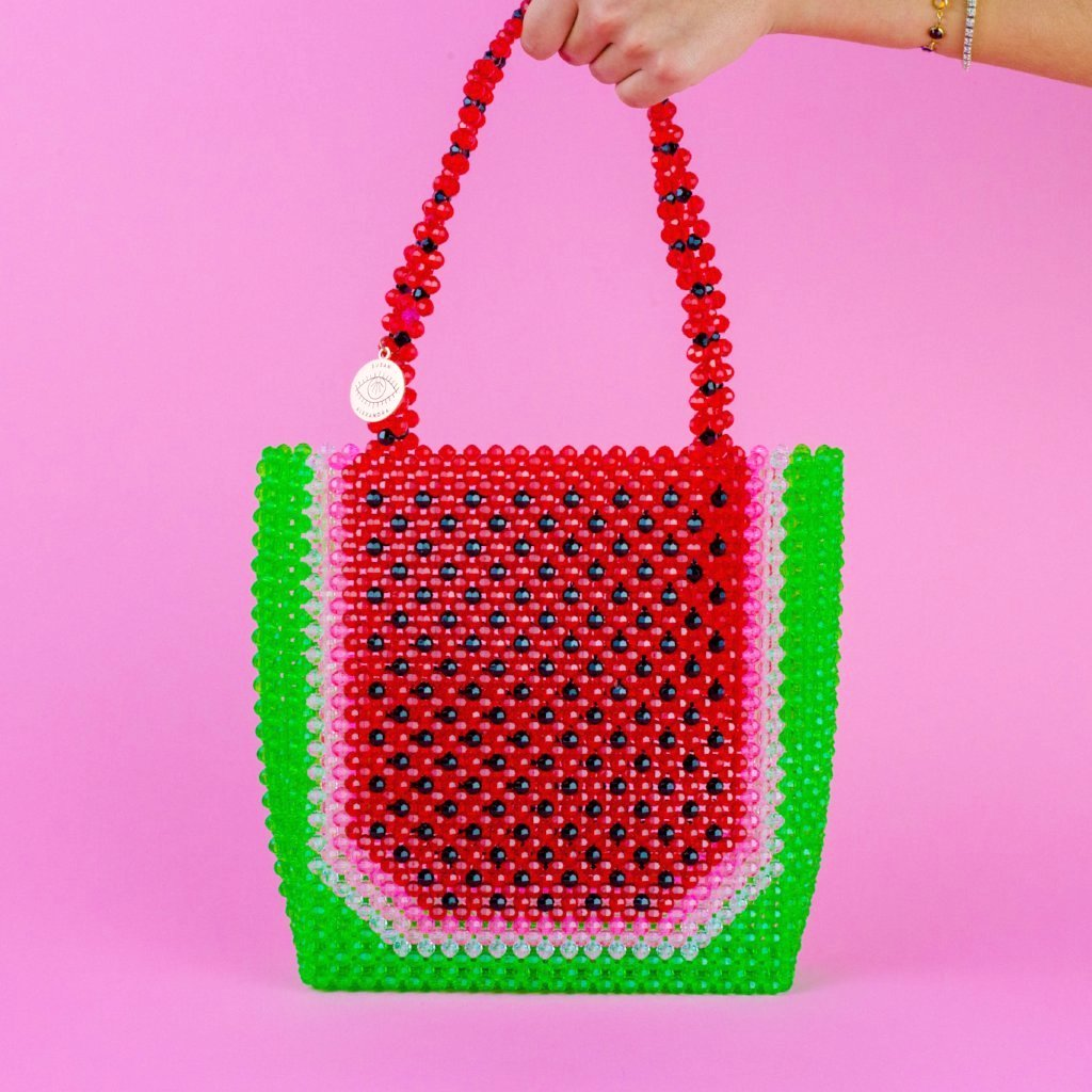 The Watermelon Tote
