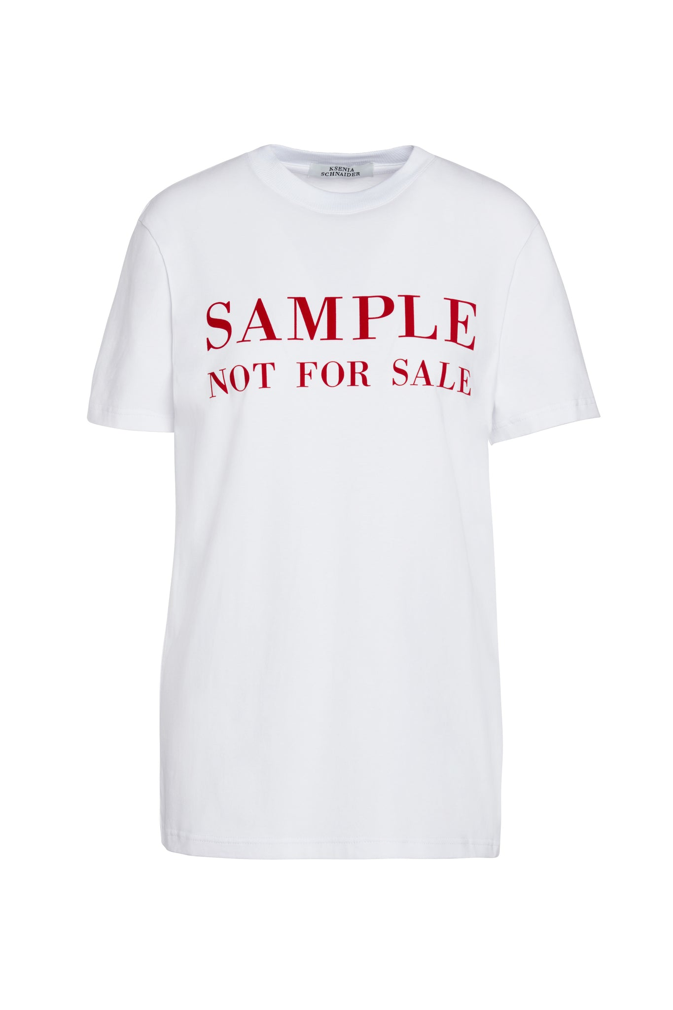 Sample not for Sale Tee