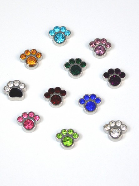 Animal Paw Crystals
