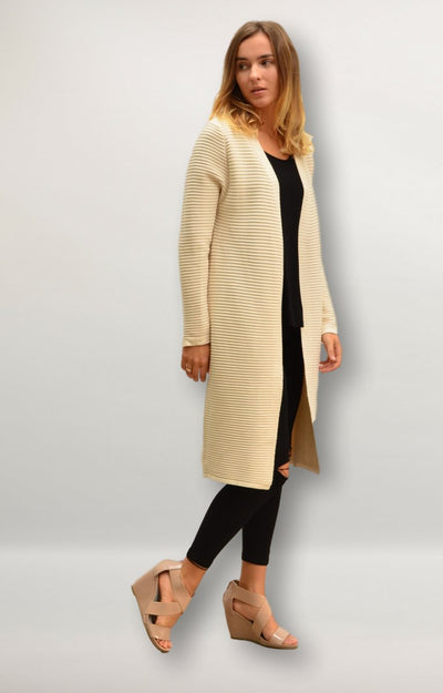 Arissa Cardigan in Cream