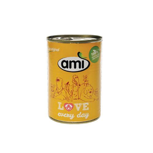 Ami Canned Food for Dog