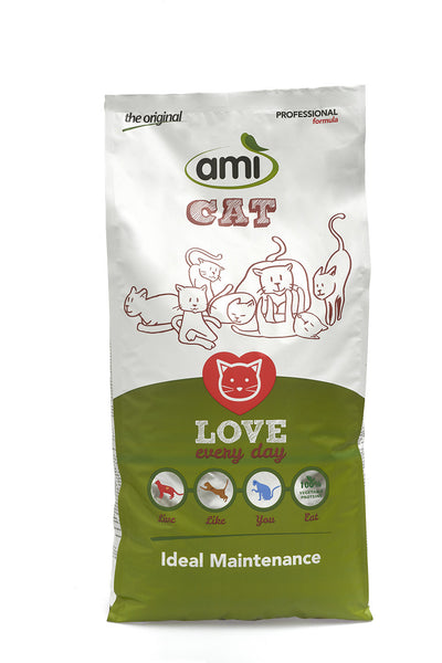 Ami Cat Food