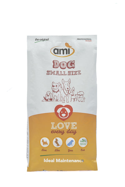 Ami Dog Food
