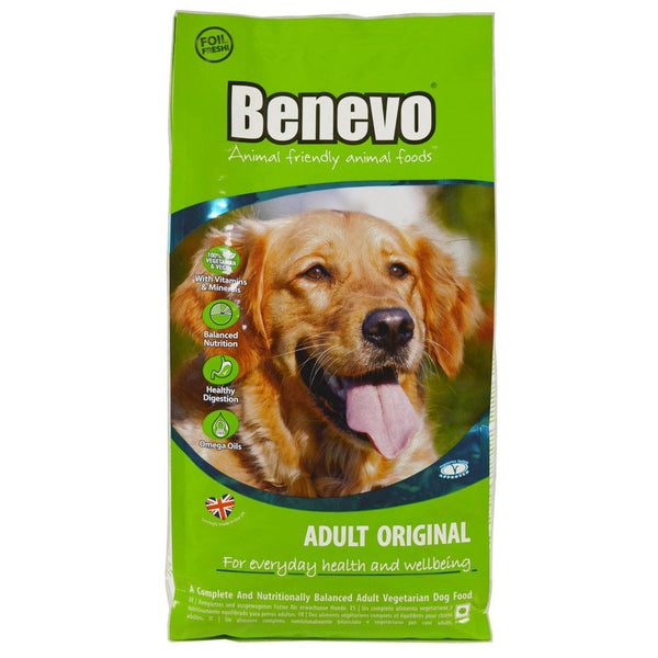 Benevo - Chien Adulte - Original - Adult Dog