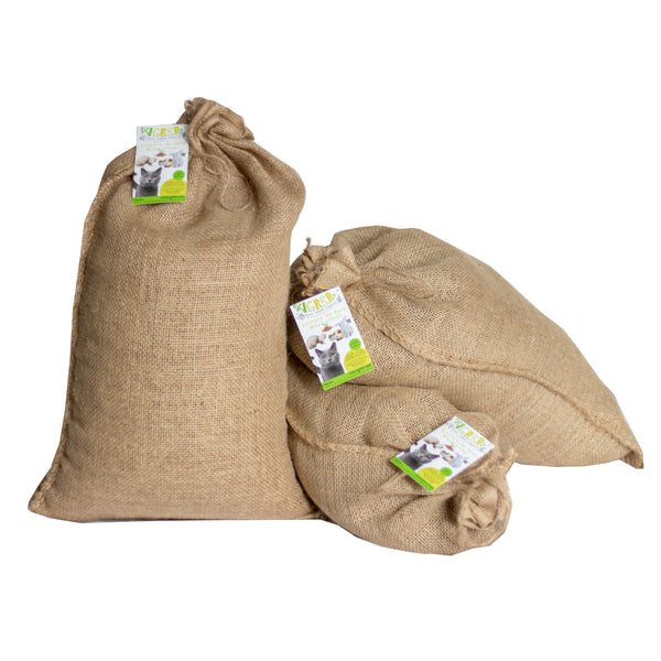 VGRRR Wood Pellet Compostable Litter