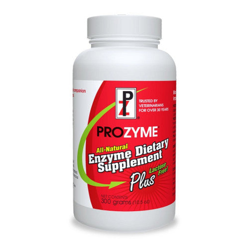 Prozyme Plus Enzyme Supplement
