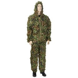 Ghillie Yowie Suits