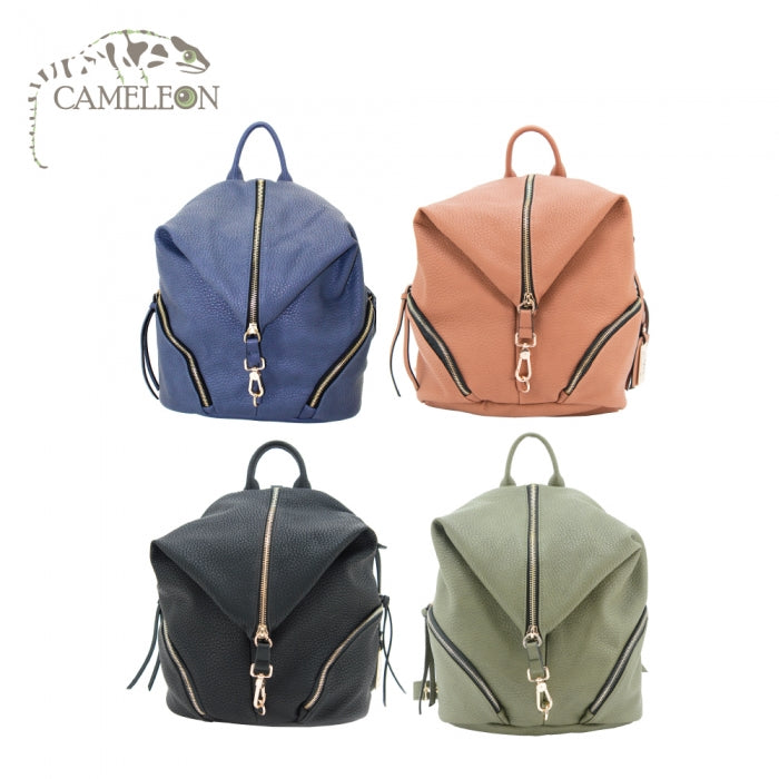 Cameleon Aurora Handbag Concealed Carry Leather Free Shipping