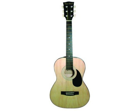 Main Street Standard Size 36 Inch Acoustic Guitar MA36 - Musical Instruments - Fits My Budget