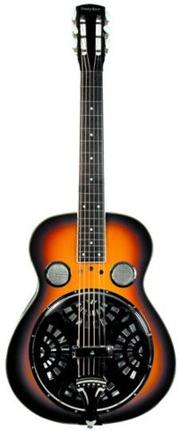 Trinity River RSN1AS Mudslide Square Neck Resonator Guitar - Musical Instruments - Fits My Budget