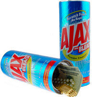 Can Safe Ajax Cleanser Can Safe CSAJAX - Safety & Security - Fits My Budget