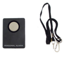 Personal Alarm Wireless Battery Operated Safety Alarm PAL Free Shipping - Safety & Security - Fits My Budget