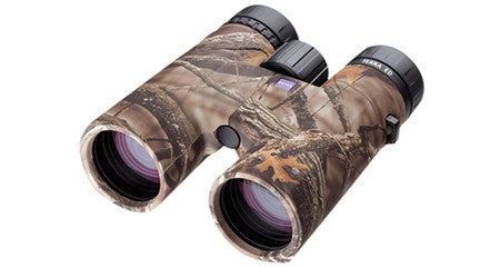 Zeiss 524205 Terra Binoculars Lost Camo 8X42 ED Free Ground Shipping - Outdoor Optics - Fits My Budget