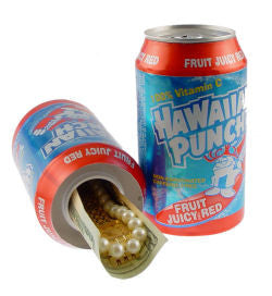 Can Safe Hawaiian Punch Can Safe CSHP - Safety & Security - Fits My Budget