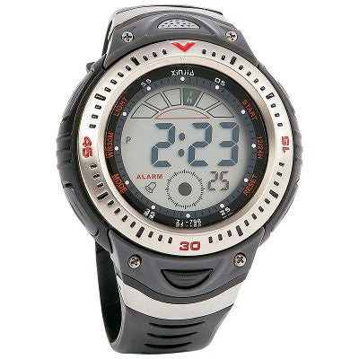 Mitaki-Japan ELSPWAT1 Men's Digital Sport Watch Free Shipping - Jewelry - Fits My Budget