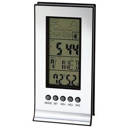Mitaki Japan ELWEATHER3 Indoor/Outdoor Weather Station Free Shipping - House Home & Office - Fits My Budget