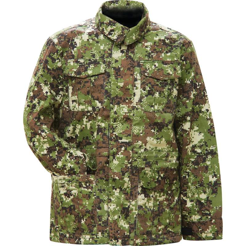 Casual Outfitters GFDCJKT Digital Camo Jacket - Apparel & Accessories - Fits My Budget