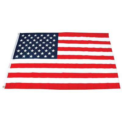 GFLGP35 United States American Flag 3' x 5' - Sports & Games - Fits My Budget