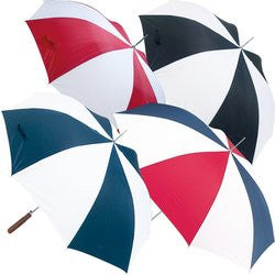 All Weather 48 Inch Auto Open Umbrella GFUM48 - Sports & Games - Fits My Budget