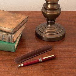 Alex Navarre GFVP Rosewood Executive Pen from the Hanover Collection Free Shipping - House Home & Office - Fits My Budget
