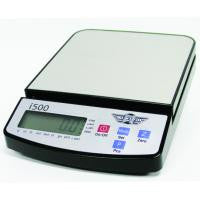 MyWeigh SM500BK Portable Scale 500G Black - Jewelry - Fits My Budget